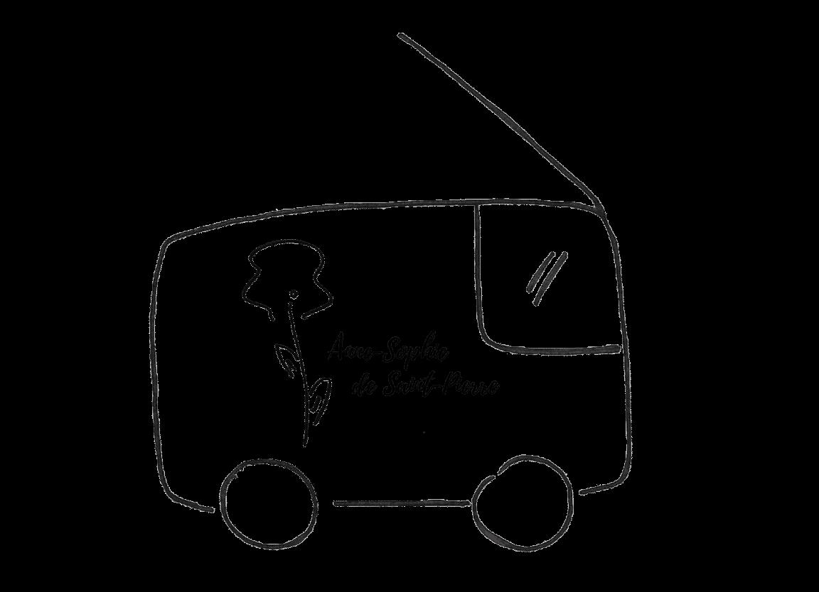 logo Anne Sophie de saint pierre